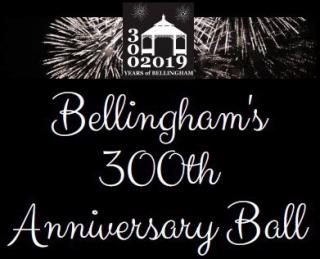 300th Anniversary Ball