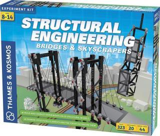 Bridges & Skyscrapers