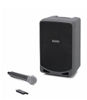Large Bluetooth Speaker with Microphone