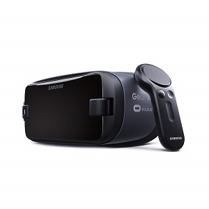 Samsung Gear Virtual Reality Glasses